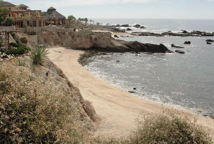 Las Arenas 111 at Punta Ballena Community - Cabo San Lucas, Mexico