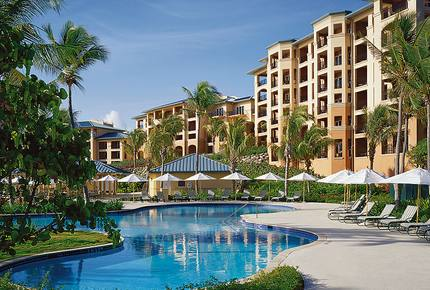 The Ritz-Carlton Destination Club, St. Thomas - 2 Bedroom