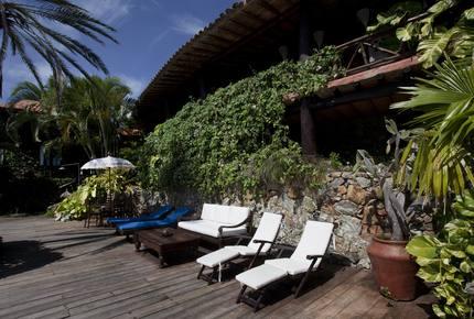 La Moraleja- Margarita - Margarita Island, Venezuela