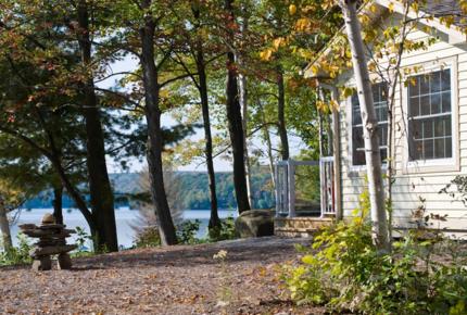 Blue Water Acres Resort, Muskoka Canada - Huntsville, Canada