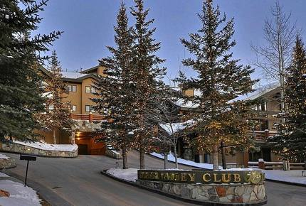 3 Bedroom Residence at The Deer Valley Club