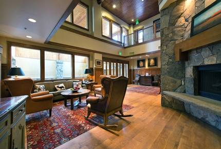 4 Bedroom Residence at The Deer Valley Club