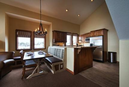 3 Bedroom Residence at The Deer Valley Club - Park City, Utah