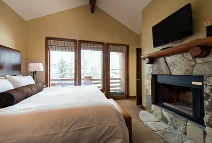 4 Bedroom Residence at The Deer Valley Club - Park City, Utah