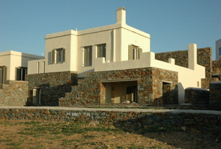 Villa Niovi at Diles & Rinies Estate - Tinos, Greece
