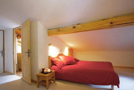 Ancolies Lodge - La Plagne, France