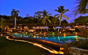 Casa Chocolate - Playa Flamingo, Costa Rica