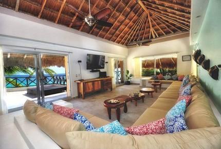 Hacienda Paraiso