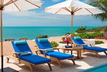 Villa La Percha - Providenciales, Turks and Caicos Islands