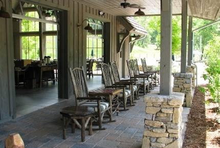 Balsam Mountain Preserve - Sylva, North Carolina