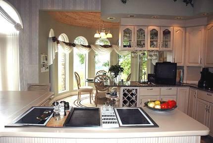 Cold Mountain Estate - Waynesville, North Carolina