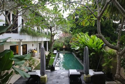 Villa Bahagia Luxury Villa
