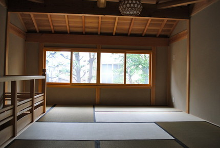 Gion Machiya - Kyoto, Japan