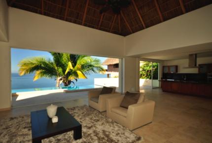 Casa Cocotero