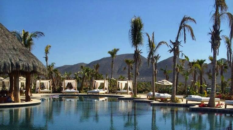 Cerritos Surf Colony Resort Private Villa Todos Santos