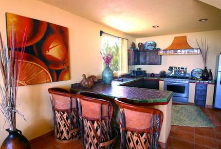 Cerritos Surf Colony Resort/ Private Villa