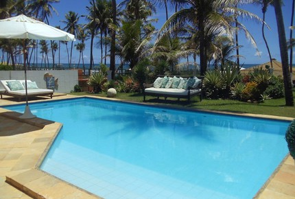 Vilas do Atlantico Beach House