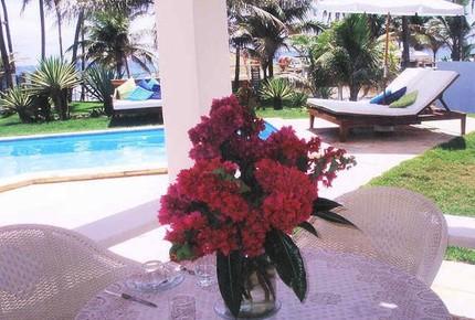 Vilas do Atlantico Beach House - Salvador, Brazil
