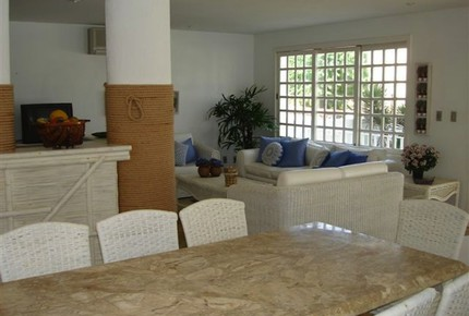 Vilas do Atlantico Beach House - Salvador, Brazil