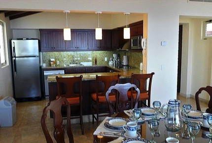 Montecristo Estate Villa - Cabo San Lucas, Mexico