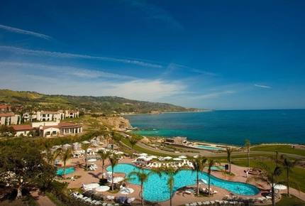 Terranea Resort - Rancho Palos Verdes, California