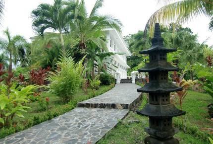 Quebradada Del Mar Estate