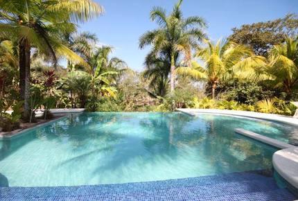 Quebradada Del Mar Estate - Montezuma/Delicias, Costa Rica