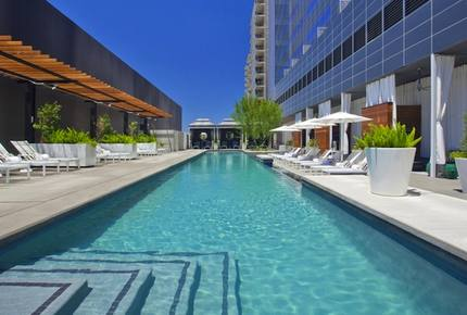 W Austin - High Floor, Views and High End