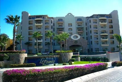 Villa La Estancia - Cabo San Lucas, Mexico
