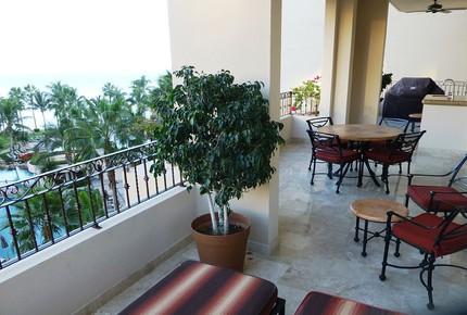 Villa Estancia - Cabo San Lucas, Mexico