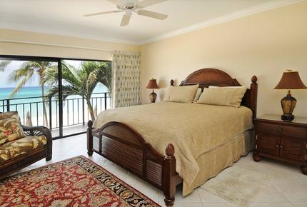 Beautiful Beachfront At Casa Caribe Grand Cayman George Town Cayman Islands Thirdhome