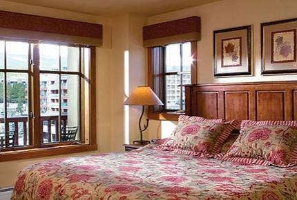 4 Nights at Hyatt Main Street Station - 2 Bedroom Residence