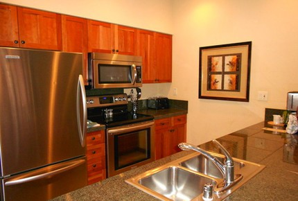 4 Nights at Hyatt Main Street Station - 2 Bedroom Residence - Breckenridge, Colorado