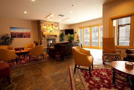 Northstar Club Tahoe 3 Bedroom Villa