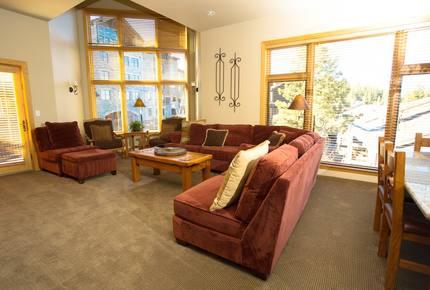 Northstar Club Tahoe 4 Bedroom Villa - Truckee, California