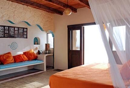 Amansala Eco Chic Resort & Yoga Center