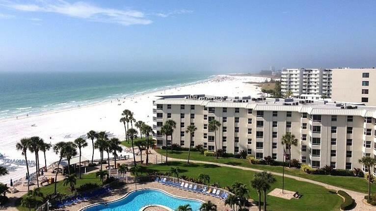 Siesta Key Palm Bay Club Sarasota Florida Thirdhome