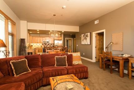 Northstar Club Tahoe 3 Bedroom Villa - Truckee, California