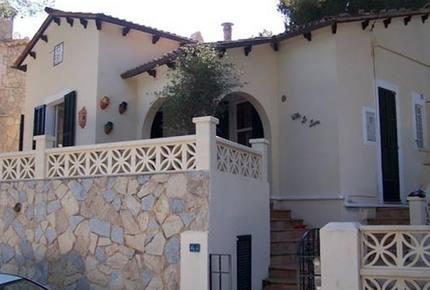 Villa La Luna - Majorca, Spain