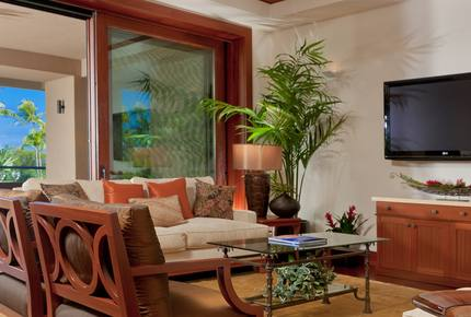 Montage Kapalua Bay Resort - 3 Bedrooms - Lahaina, Hawaii