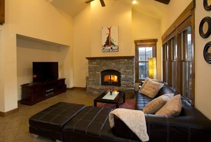 Luxury Mammoth Lodge - Mammoth Lakes, California