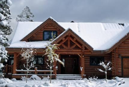 Five Leaf Lodge