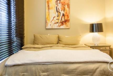 Luxury Downtown Austin Villa
