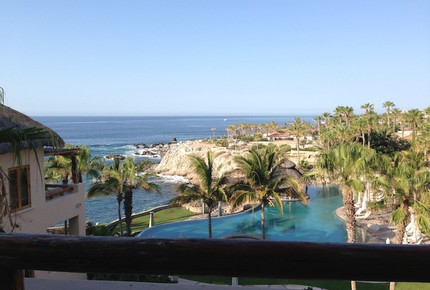Residence at Esperanza - 3 Bedroom - Cabo San Lucas, Mexico
