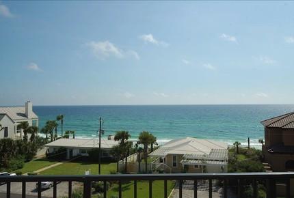 Champagne Jam - Santa Rosa Beach, Florida