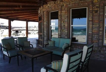 Casa en la playa - San Felipe, Mexico