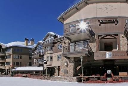 Beaver Creek/Vail, Colorado