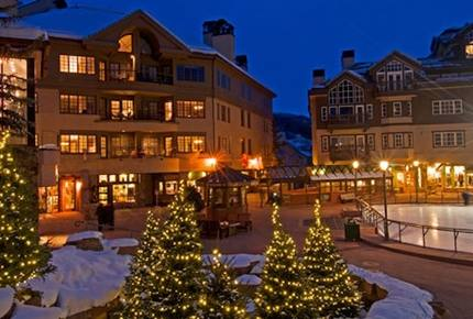 Beaver Creek/Vail, Colorado - 3 Bedroom Getaway