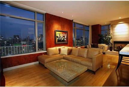 The Metropolitan 2 Bedroom Residence