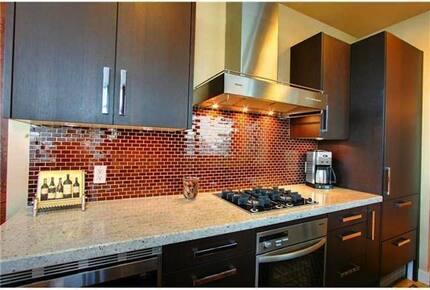 The Metropolitan 2 Bedroom Residence - San Diego, California